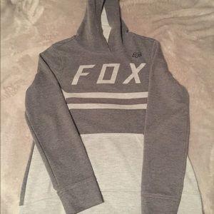 Fox Racing sweat shirt